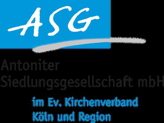 ASG Antoniter Siedlungsgesellschaft mbH