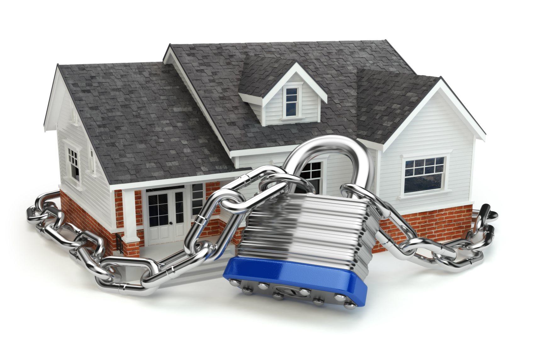 Sicherheit Einbruchschutz