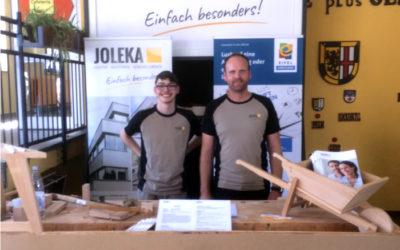 Berufsinformationsmesse in Gerolstein