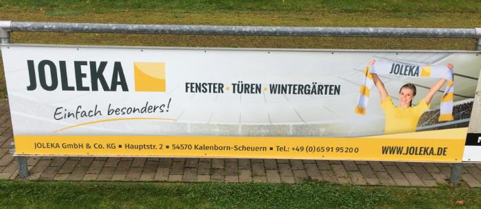 Vereinsförderung Waxweiler
