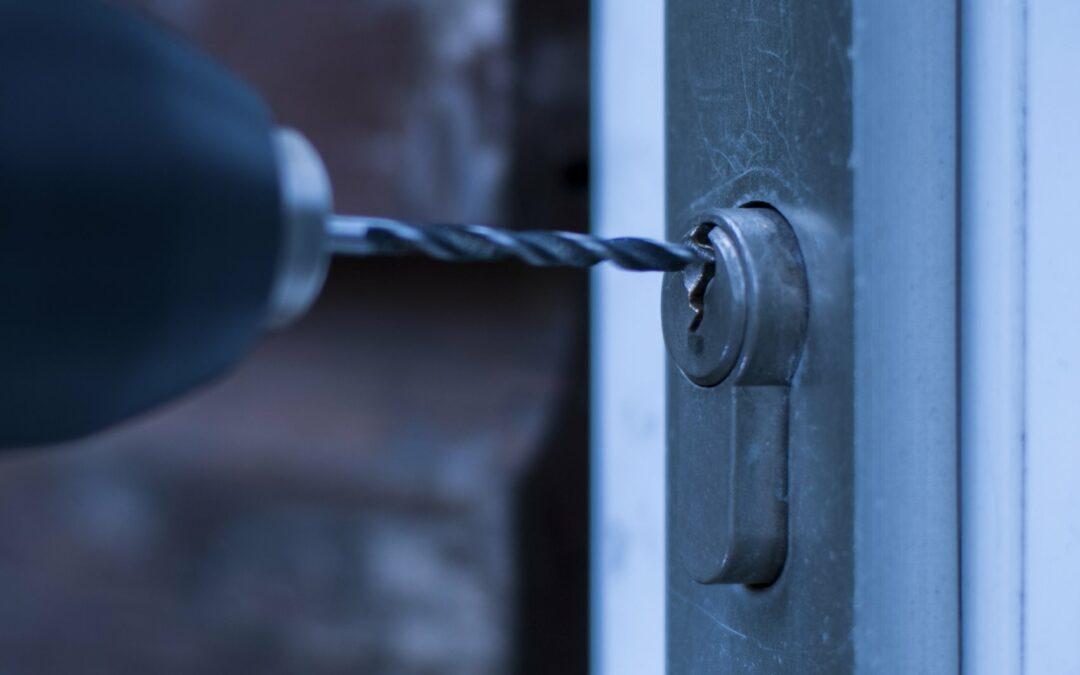 KfW fördert einbruchhemmende Haustüren