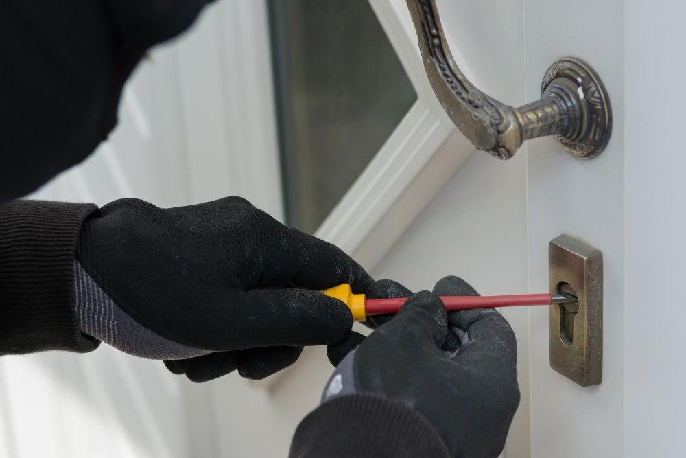 Haustüren Sicherheitsstandards
