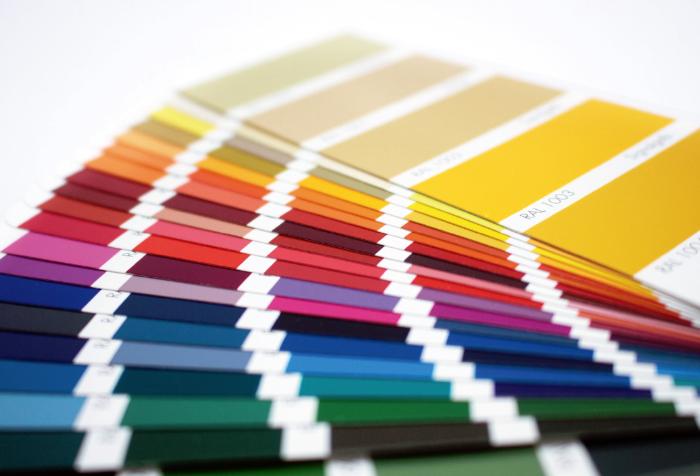 Smarte Haustür Farben