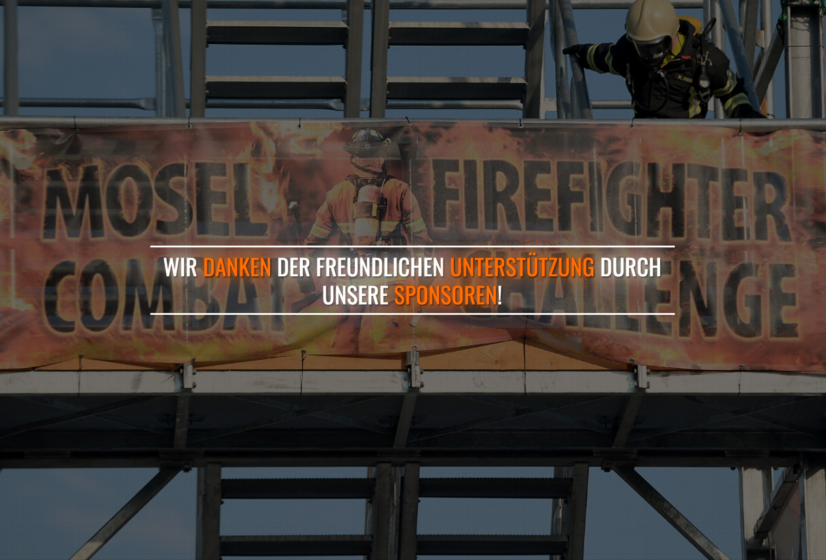 Mosel Firefighter Challange