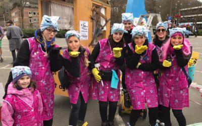 JOLEKA sponsort Eifeler Karnevalsvereine