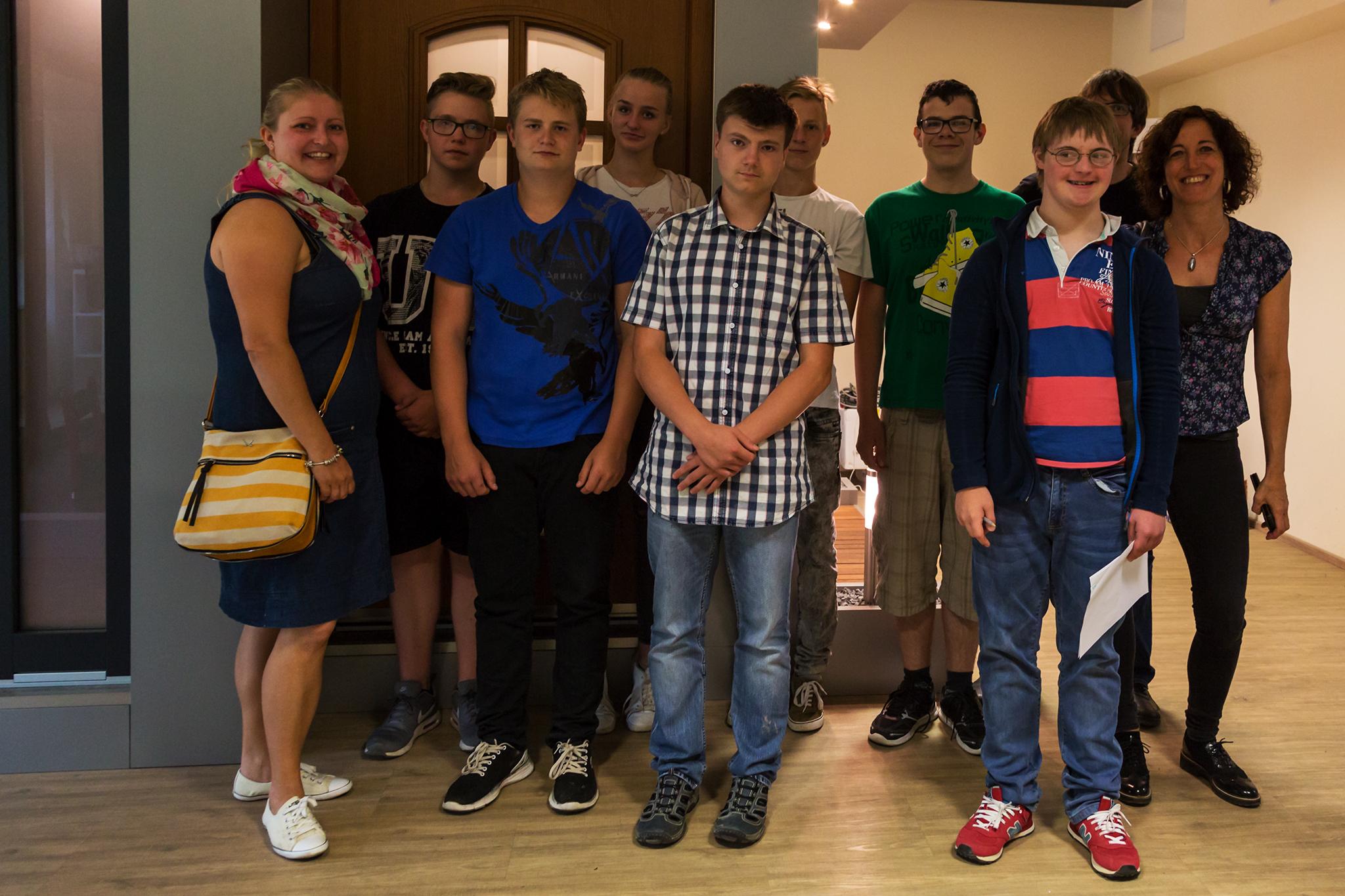 Förderschule Gerolstein