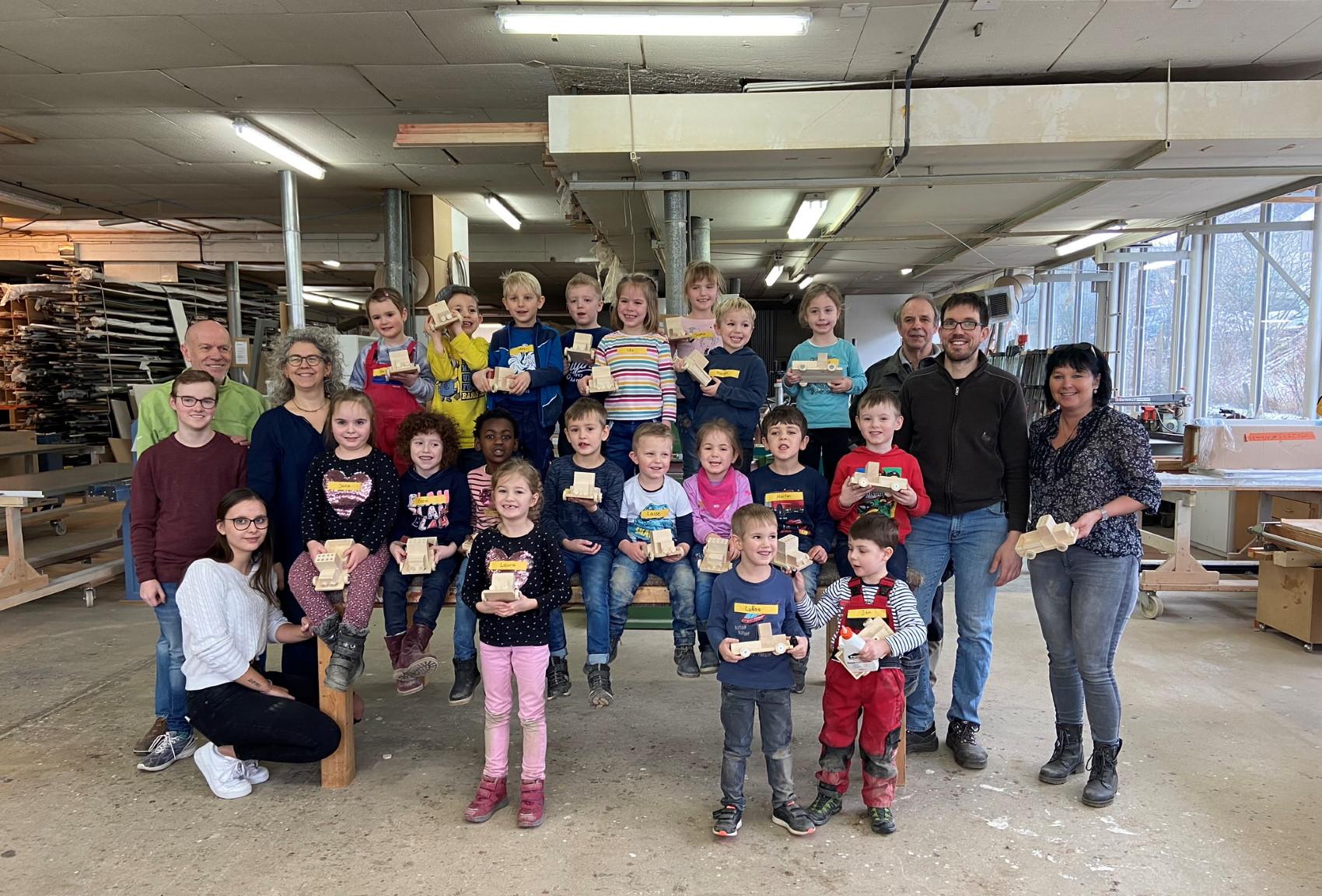 Gewinner Grundschule Kelberg