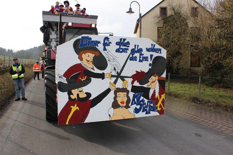 Karnevalsverein Steffeln