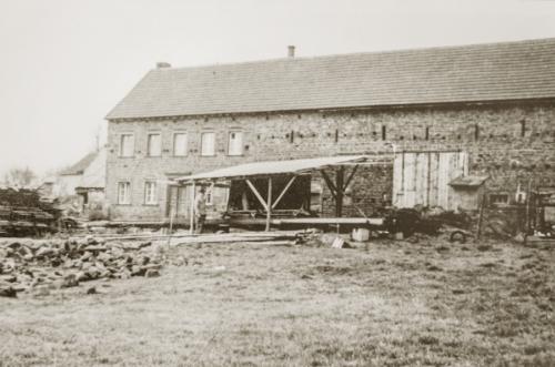 Gründung der Firma JOLEKA