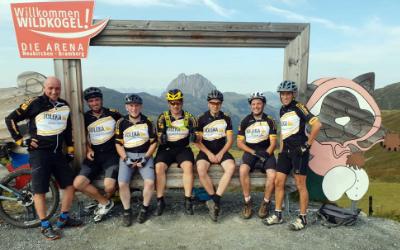 Das JOLEKA Radsport-Team