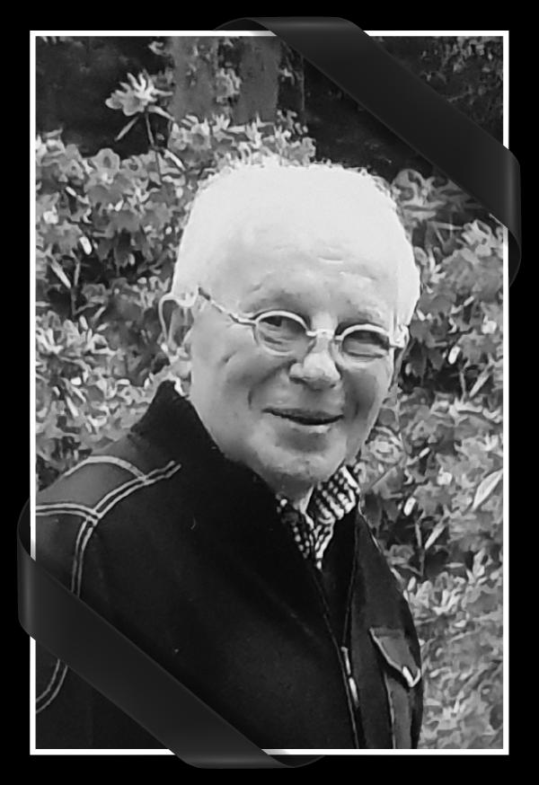 Josef Leuschen Trauerfeier