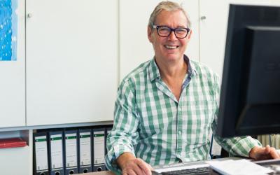 Im Gespräch mit JOLEKA-Urgestein Jupp Heinen