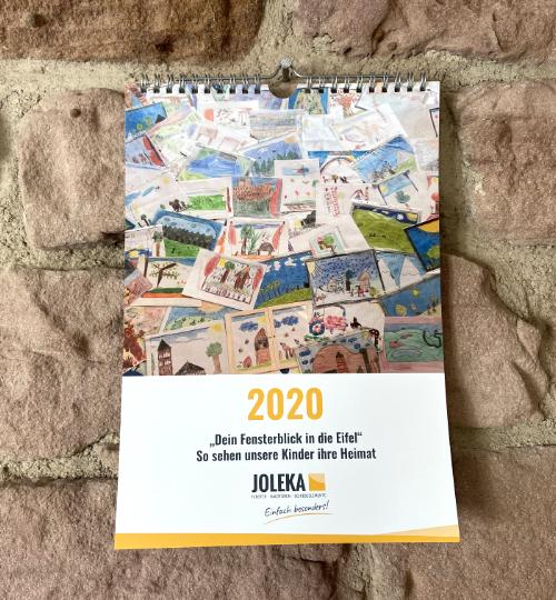 JOLEKA Kalender 2020
