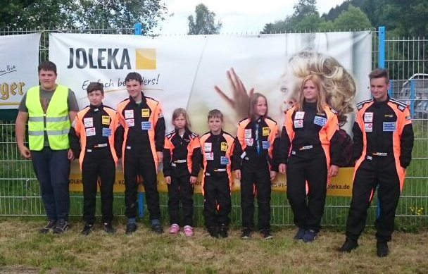 Mittelrheinische Kart Slalom Meisterschaft
