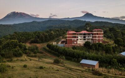 Sponsoring: Kinderkrankenhaus in Tansania