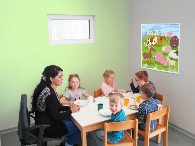 Kindergarten Hillesheim