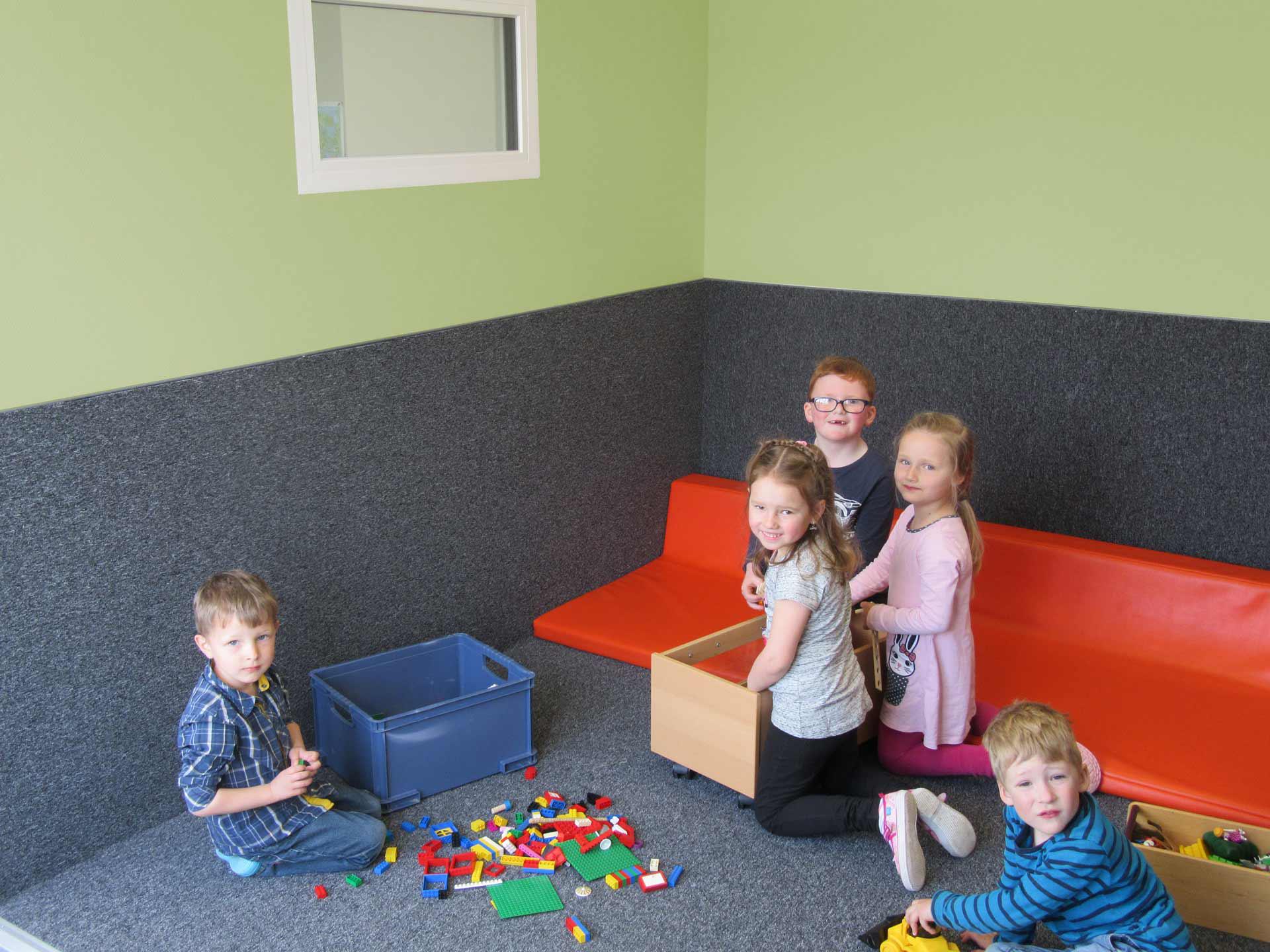 Kindertagesstätte Hillesheim