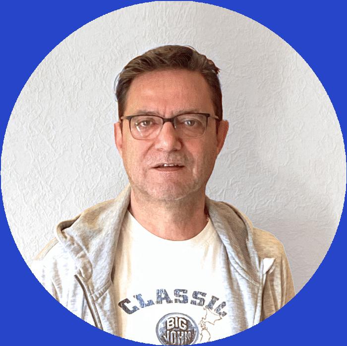 Klaus Bayer