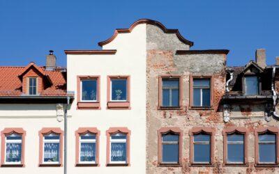 Fenstersanierung im Altbau: Lüftung ist die Lösung
