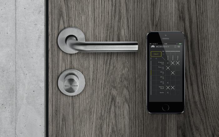 MobileKey – Digitale Schließanlagen für Ferienwohnungen & Co.