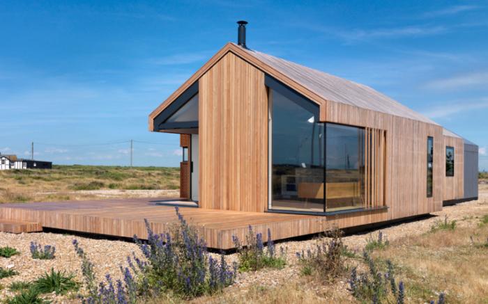 Svarre – Nachhaltige Premiumfenster