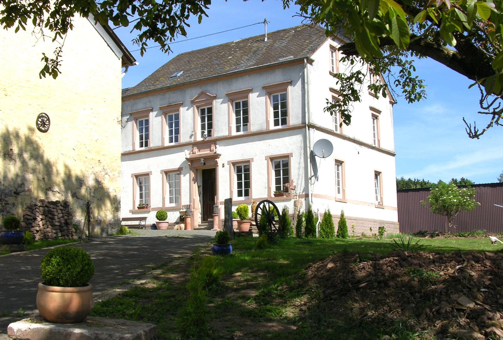 Fenstersanierung Altbau Heilenbach
