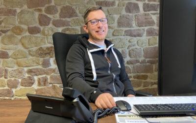 Kundendienst – diesen Mann sollten Sie kennen