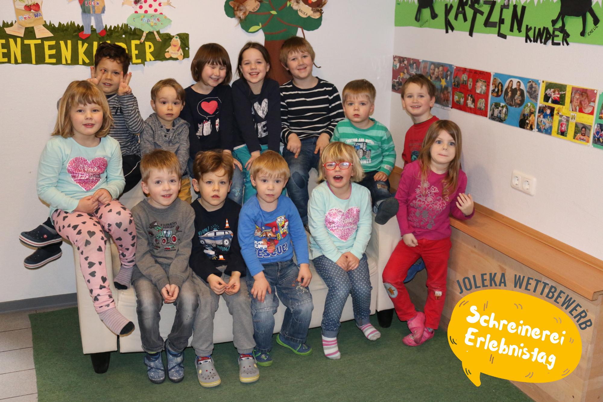 Kindergarten Kalenborn