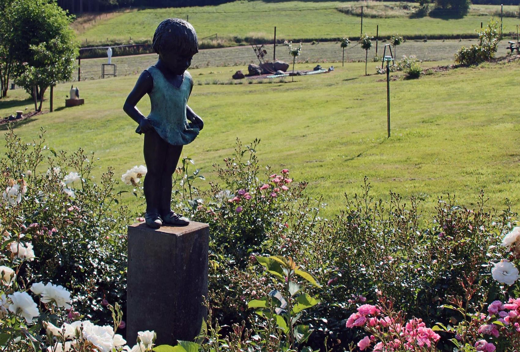 Skulpturenpark Gerolstein