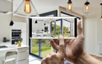 Smart Home Systeme staatlich gefördert
