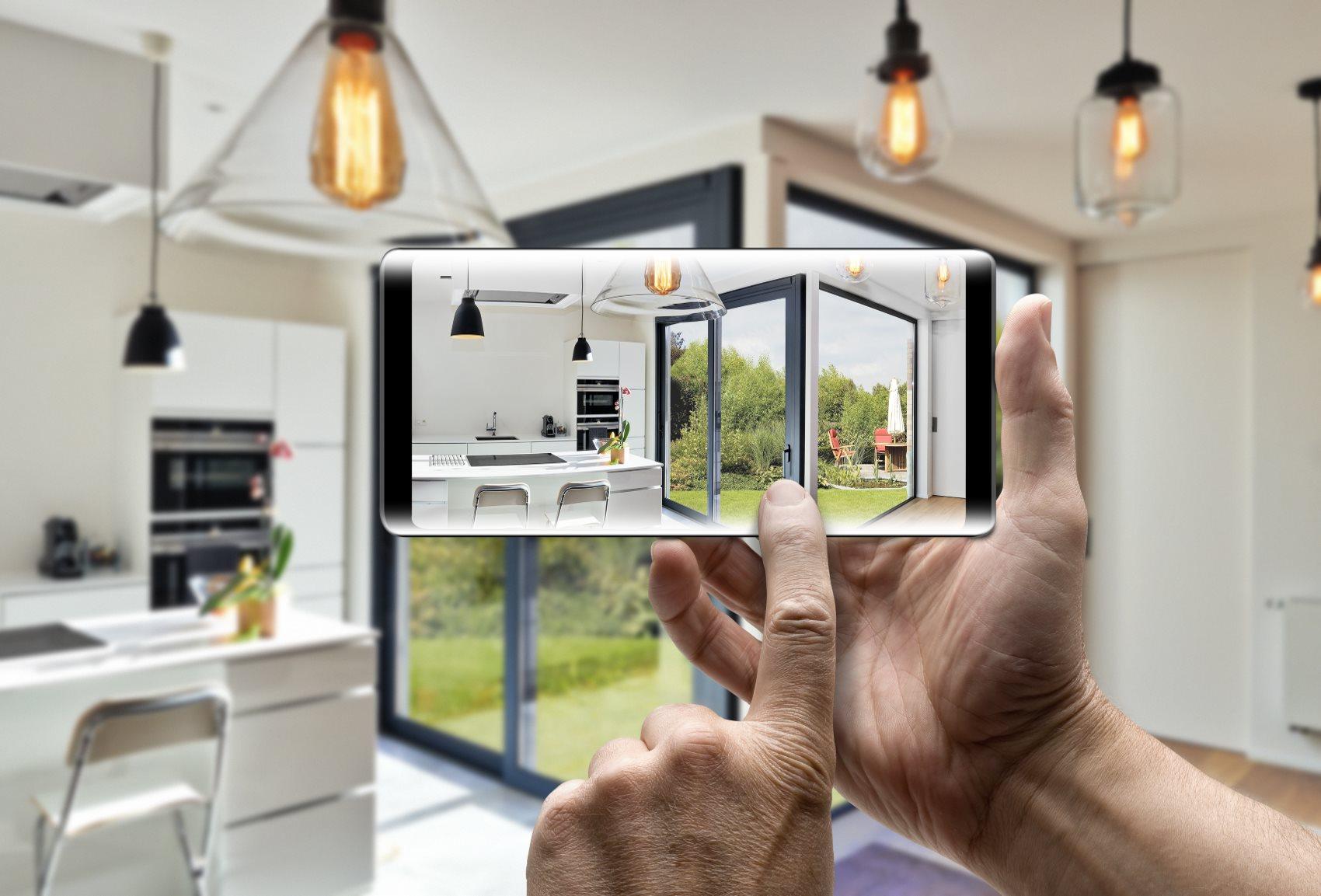 Smart Home KfW Förderung