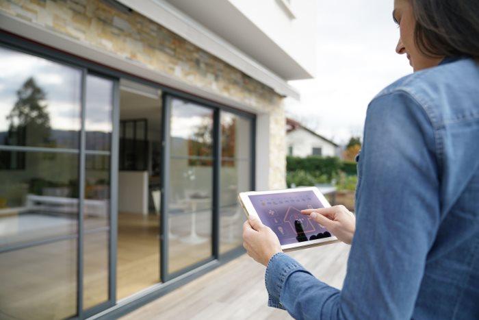 Smart Home für mehr Barrierefreiheit