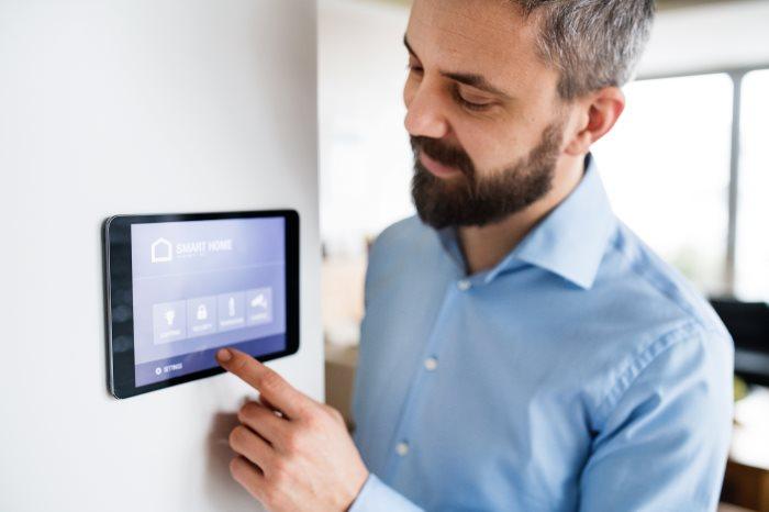 Energie sparen durch Automatisierung