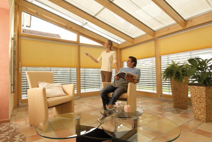Barrierereduzierung Smart-Home