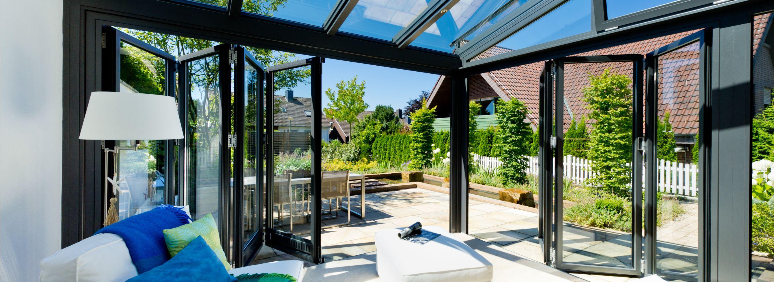Wintergarten Design
