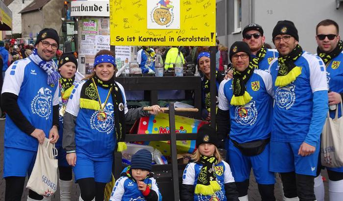Karnevalsverein MüKaRoOs