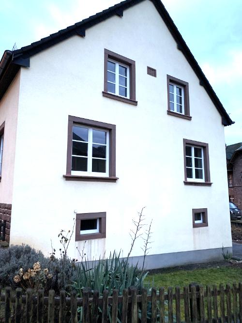 Historisches saniertes Haus Densborn