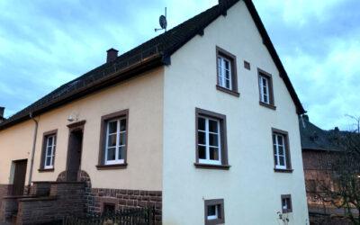 Fenstersanierung – Sprossenfenster unterstreichen historischen Look