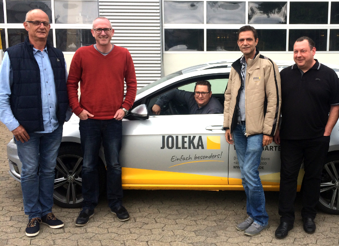 Berater Team JOLEKA