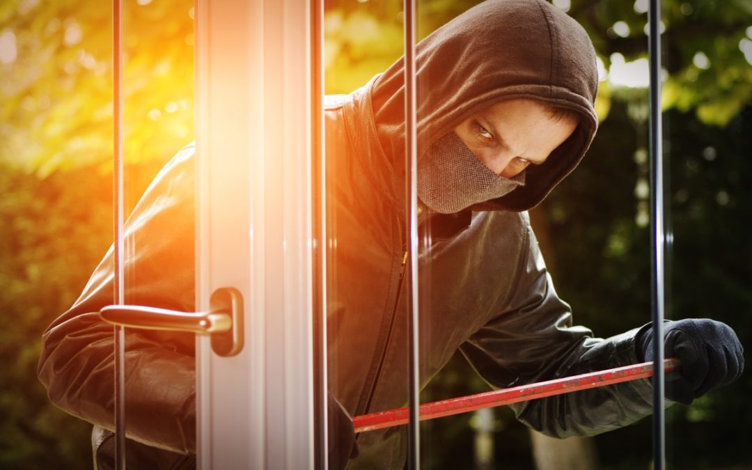 Sicherheits-Check für Ihr Heim