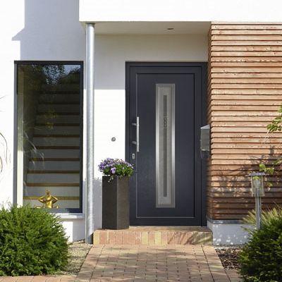 Kunststoff Haustüren