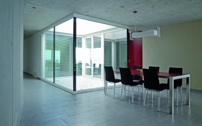 Fenster-Innovation: Die integrierte Jalousie