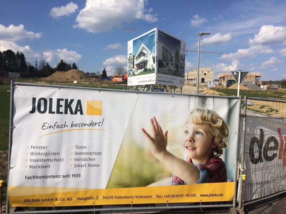 JOLEKA Neubauprojekt Leudelange Luxemburg