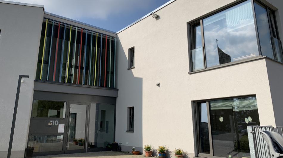 JOLEKA Neubauprojekt Kita Hügel in Rösrath