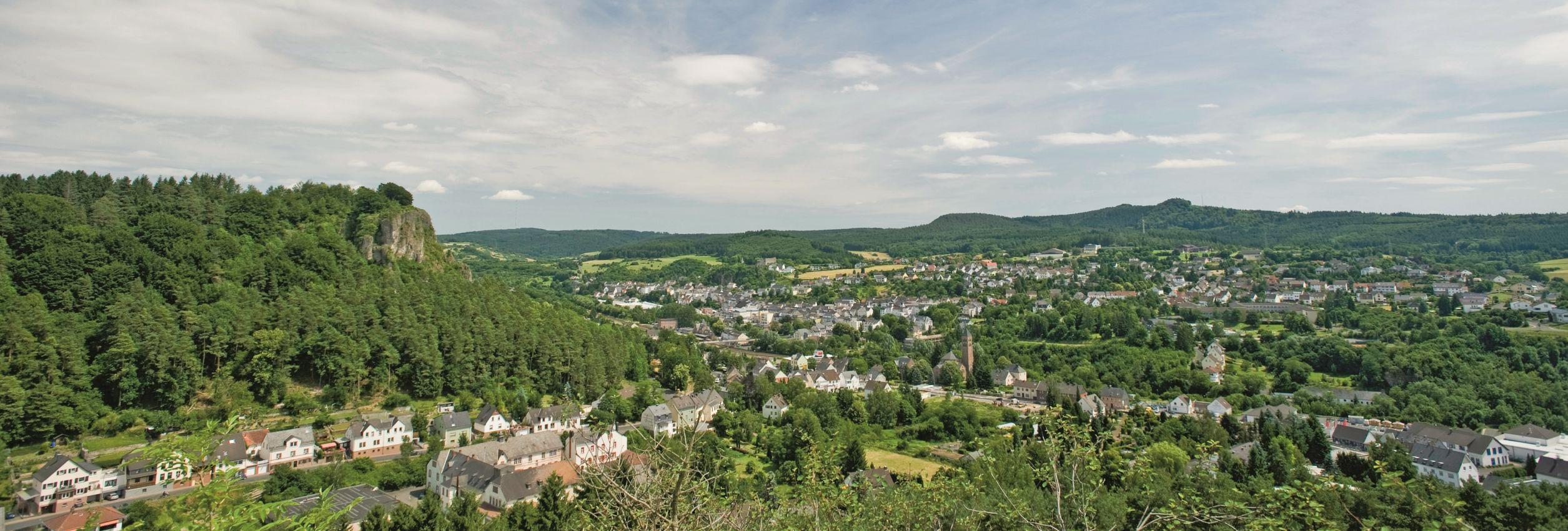 Sponsoring Eifel