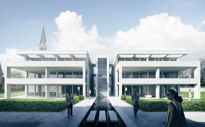 Architektur by Heinrich + Steinhard