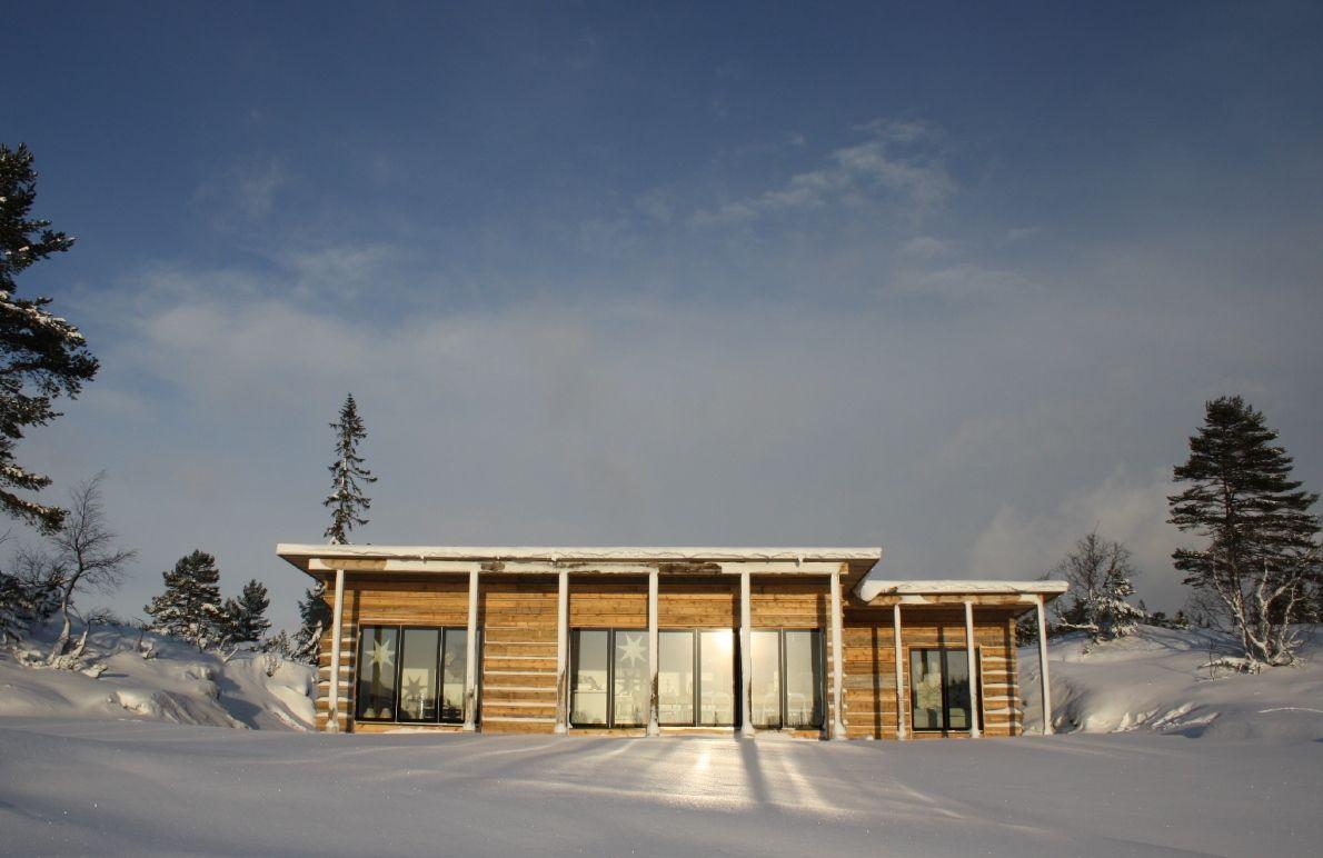 Vrogum Fenster smarte fenster ultra modernes design trotzt rauem klima joleka