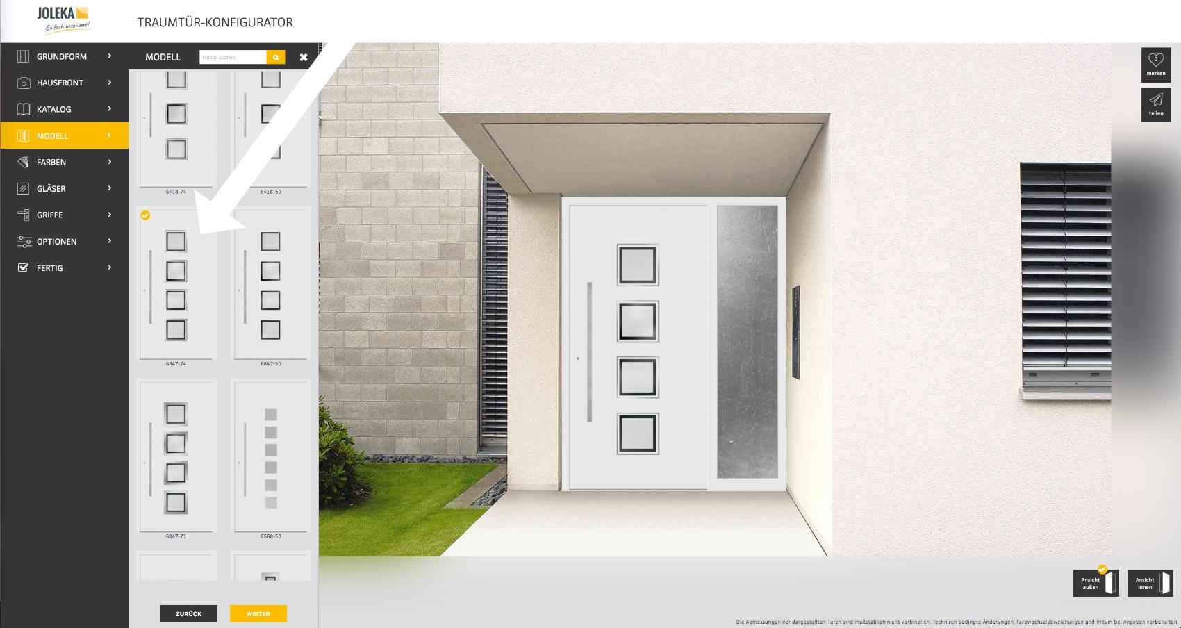 Haustür Designs